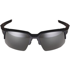 100% Speedcoupe Brille soft tact black